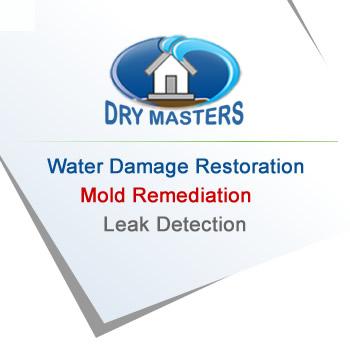 Water Damage Restoration Plantation